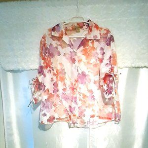 Notations Woman Top